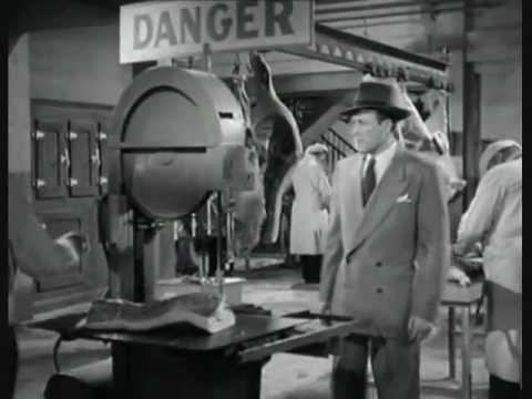 Lawrence Tierney Bodyguard   Film Noir 1948