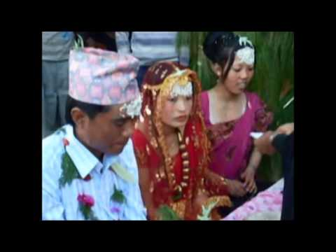 Nepali wedding Iksa & Manoj