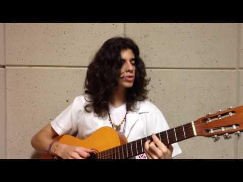 A Medida da Paixão - Lenine (Acoustic guitar cover by Rafael Lyrio)
