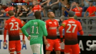 Video Gol Pertandingan Dijon FCO vs Saint-Etienne
