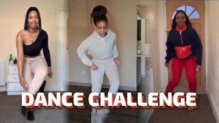 Legwork TIKTok Dance Challenge