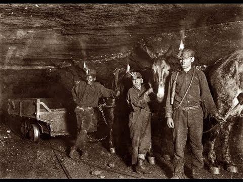 Shocking Report On Mining Company - Massey Energy