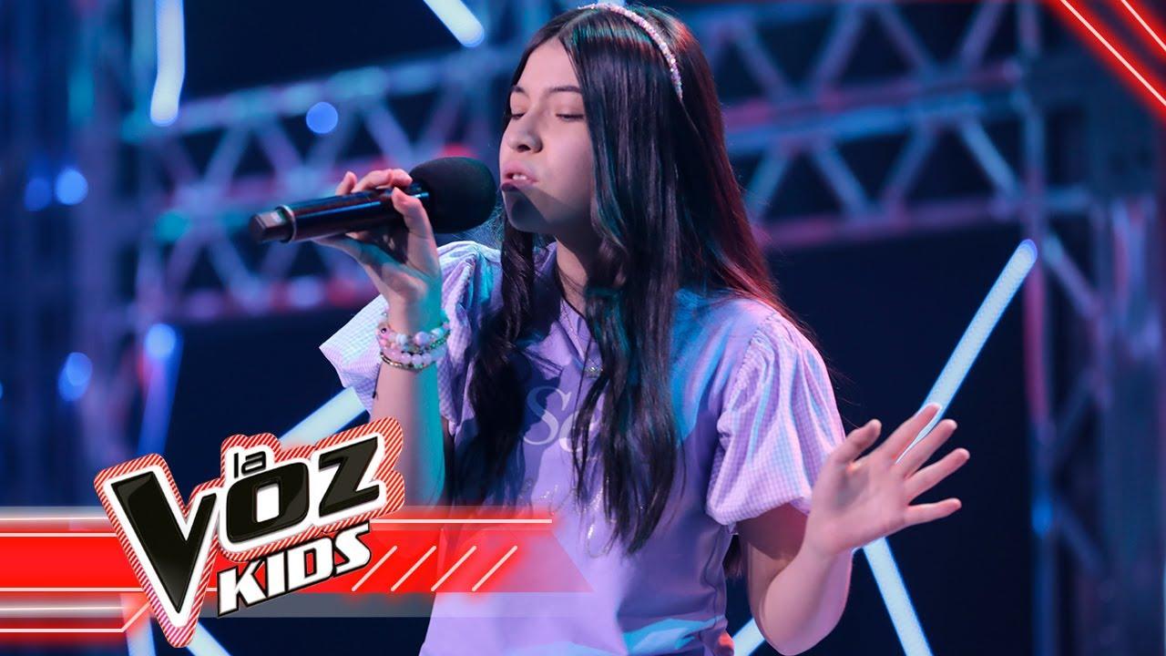 Download Isabella canta 'Hoy tengo ganas de ti'| La Voz Kids Colombia 2021