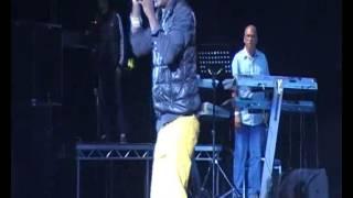 Terry Linen Live Reggae Valentines Showcase