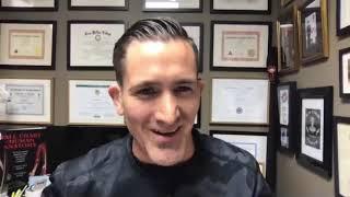 WYTV7 Something Significant Interviews Elijah Sacra