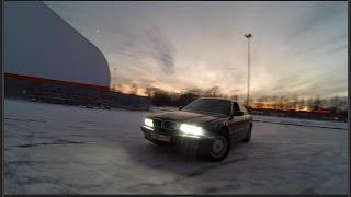 Завести 930 Порш с толкача? Купили BMW 7 (E38) за 225 тысяч рублей 1998 г