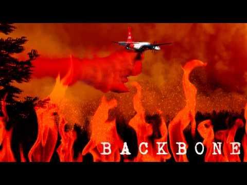 SORIANO - Backbone (prod. Soriano & Jacobi)