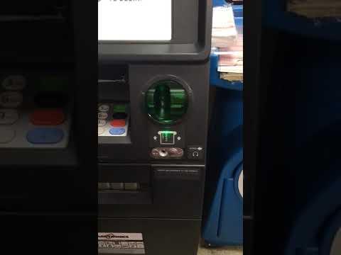 Dirty tricks of ATM MACHINE