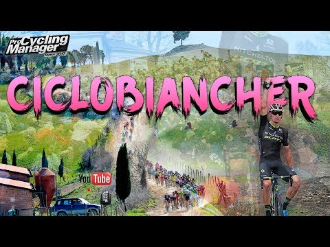 EP.16 T2 | DIRECTO A OMLOOP Y STRADE BIANCHE | PCM 2017 | Pro Cyclist