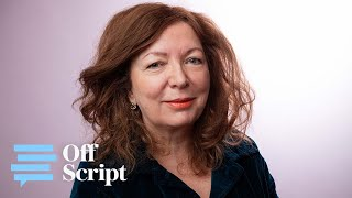 """Suzanne Moore on left-wing """"puritanism"""" & threats to free speech 