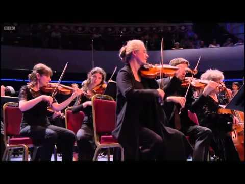 Handel - Water Music, Suite No 2 in D major - Niquet