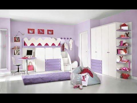 صور غرف اطفال شبابي وبناتي سراير دورين Children Rooms Youth Rooms