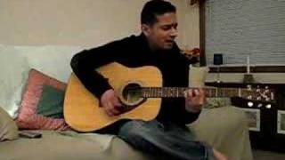 Gambar cover Kehna Hai from Mann Cover by Syed Aman