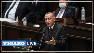 🔴Turquie: Erdogan appelle au BOYCOTT des produits français