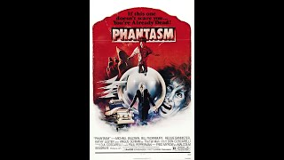 Phantasm 1979) trailer