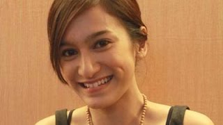 Biodata Stefanie Hariadi Pemeran Kinan dalam Film Centini di MNCTV