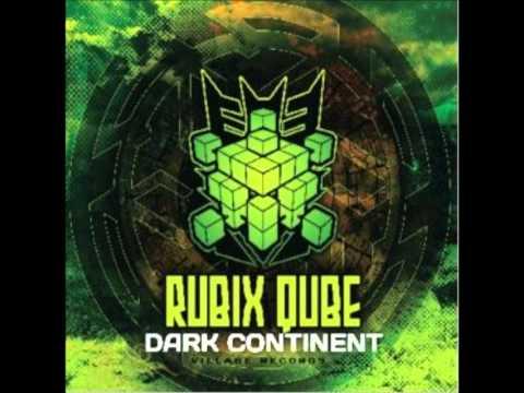 Rubix Qube - Demon Speeding (Psychedelic Trance)
