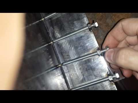 дроболейка своими руками видеозаписи