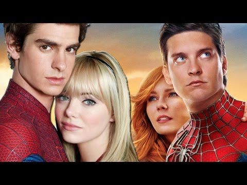 Are The Spider Man Movies On Netflix Whats On Netflix