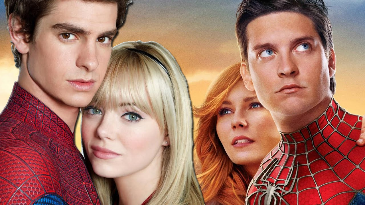 5 spider man movies ranked - youtube