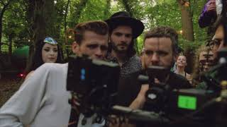 Hudson Taylor - Feel It Again (Behind The Scenes)