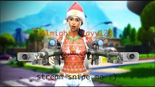 Almighty jayy122 live stream Fortnite ps4 streamer live road to 200 grind time stream snipe me:)