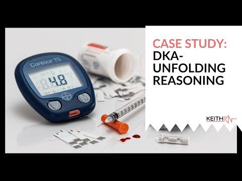 DKA-Unfolding Reasoning Case Study Presentation
