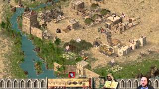 Let's Play a Little: Stronghold Crusader HD - 1/4
