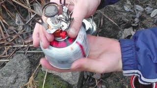 Про газовую горелку за 7$ и походный чайник(, 2013-11-21T04:00:00.000Z)