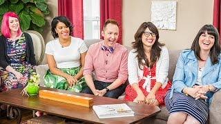 Highlights - Meet Home & Family's DIY Star Finalists - Hallmark Channel