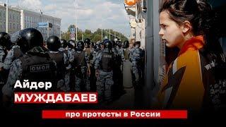 Почему Навальный и Ко очень удобны Путину