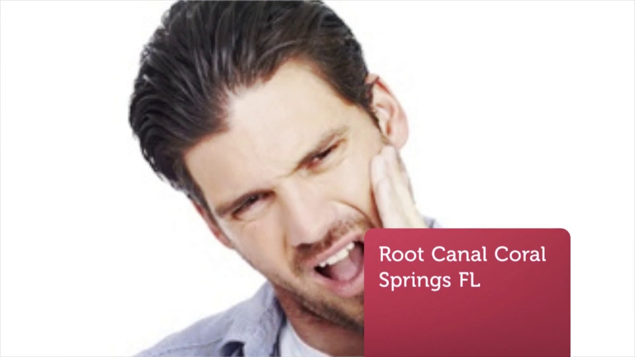 Advanced Dentistry : Root Canal Treatment in Coral Springs, FL