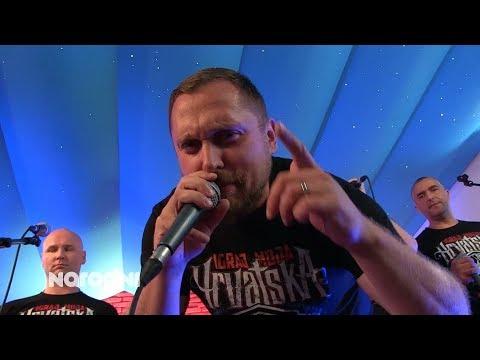 Nered ft. Zaprešić Boys - Srce Vatreno [Narodni Living Room Acoustic]