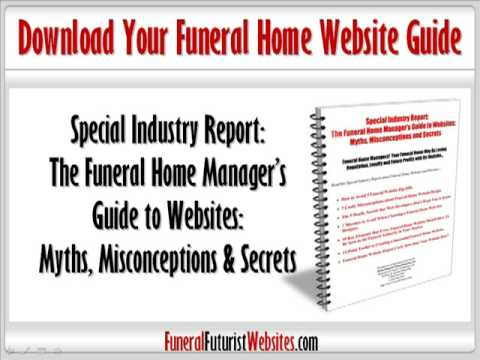 Funeral Home Website Design Items To Consider hqdefault