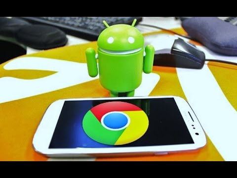 How to save a webpage in google chrome on android devices for offline reading