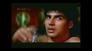 hot Akshay Kumar in Mr Bond