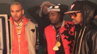 Repeat youtube video Slight Work (feat. Big Sean) [Behind The Scenes]
