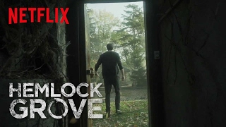 Hemlock Grove - Behind the Scenes - The Monster Within