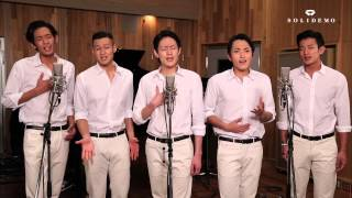 http://ameblo.jp/solidemo/ VOCAL: 木全寛幸 (HIROYUKI KIMATA)、渡...