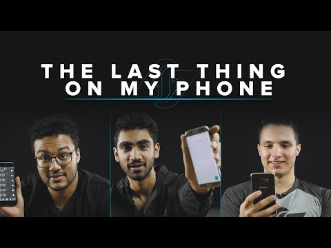 CLG Plays: The Last Thing On My Phone ft. Aphromoo, Darshan, & Omargod