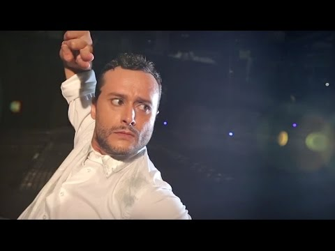 HDL Daniel Doña, danza con raíz flamenca que ha puesto ritmo desde Sidney a La Habana
