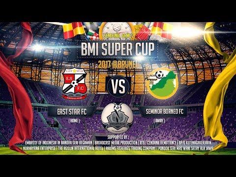 East Star FC Vs Seminor Borneo FC
