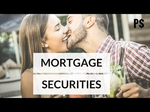 learn mortgaged backed securities in 2 minutes (animated video) - Professor Savings