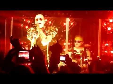 Tokio Hotel - Live - Dark Side Of The Sun - Frankfurt March 2015