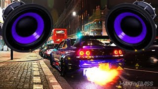 CryJaxx - London Bargain (BASS BOOSTED)