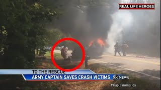 ᴴᴰ REAL LIFE HEROES   2015   Faith In Humanity Restored   Part 36