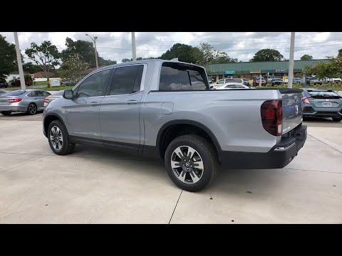 2019 Honda Ridgeline Winter Haven, Lakeland, Wesley Chapel, Tampa, Brandon,  FL 19H08