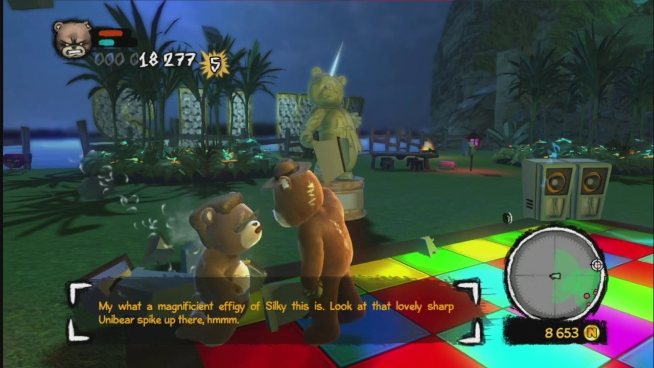 Вечеринки bear видео