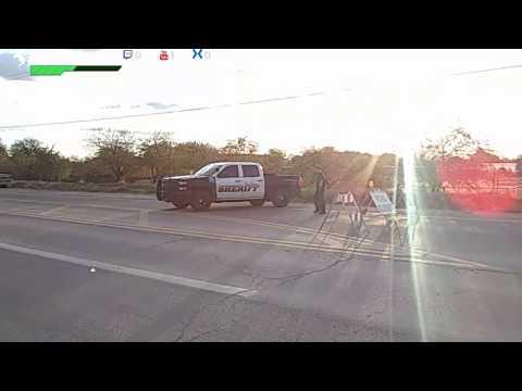 FATAL CAR ACCIDENT IN SAN TAN VALLEY, AZ