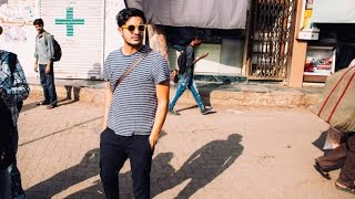 Young the Giant: India Documentary